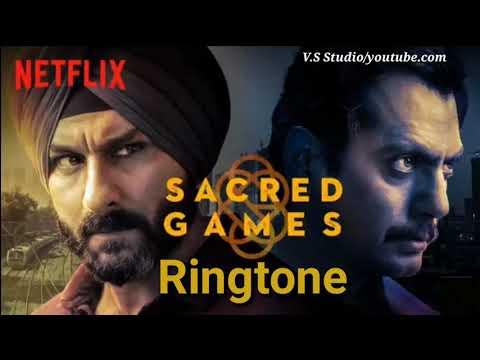 Sacred Games Ringtone Download... Download Link is In Description...