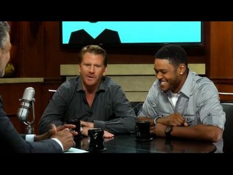 Jon Voight Is So Caring And Beautiful With Us  Dash Mihok & Pooch Hall  Larry King Now Ora TV
