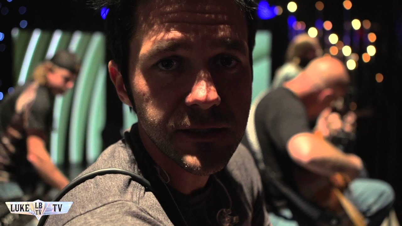 Luke Bryan TV 2013! Ep. 42