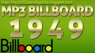 mp3 BILLBOARD 1949 TOP Hits mp3 BILLBOARD 1949