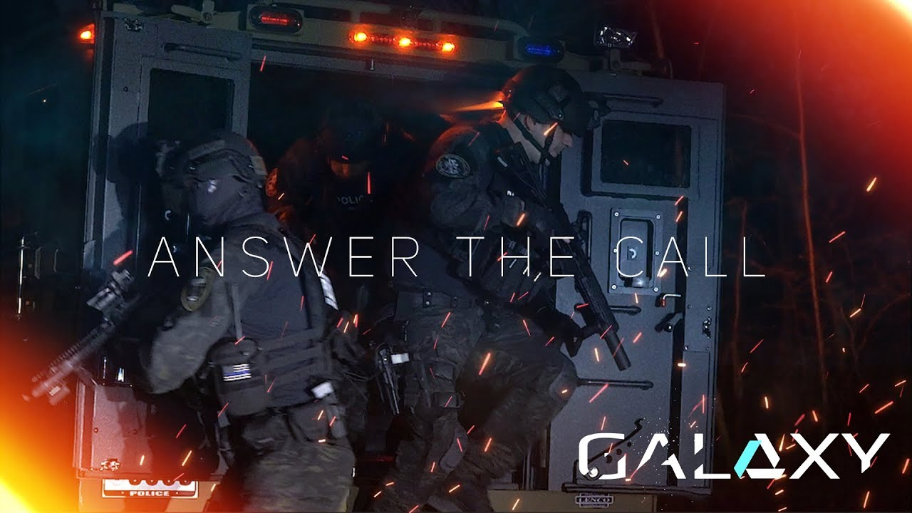 ANSWER THE CALL.™ | Westchester County Police Department (2019) | Official Video | GALAXY™ Visual