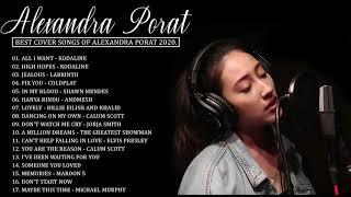 Download lagu Alexandra Porat Greatest Hits Full Album 2020 - Best Cover Songs of Alexandra Porat 2020.