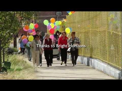 Bright Horizons Celebrates 25 Years