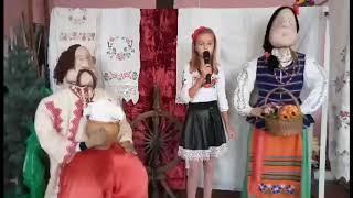 Кравченко Софія 11 років III КАТЕГОРІЯ естрадний вокал