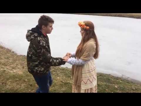 Mickiewicz W Mijance Z Korczakiem Youtube