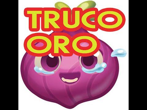 TRUCO ORO hack FARM HEROES ORO 2018