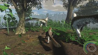 saurian gameplay no commentary