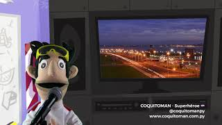 Coquitoman Turístico - Encarnación Paraguay