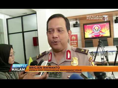 "Penulis Buku ""Jokowi Undercover"" Dikenal Santun"