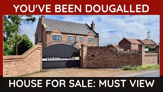 Official HOUSE TOUR   Beautiful 7 Bed For Sale Doncaster