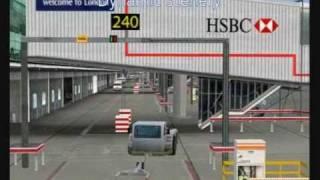 London Heathrow Mega Airport
