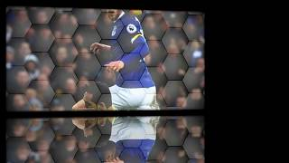Everton fc Tom Davies
