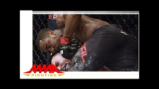 UFC Austin prelims results & highlights: Ferreira TKOs Gordon, four others get first-round wins | b