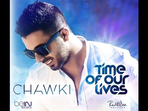 """Thème original de beIN SPORTS - """"Time of our lives"""" interprété par Chawki et produit par RedOne"""