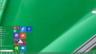 Обзор Windows 10 - что нового?