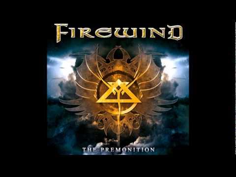 Maniac  Firewind 2008