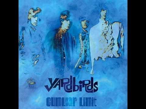 "THE YARDBIRDS: ""De Lane Lea Lee"""