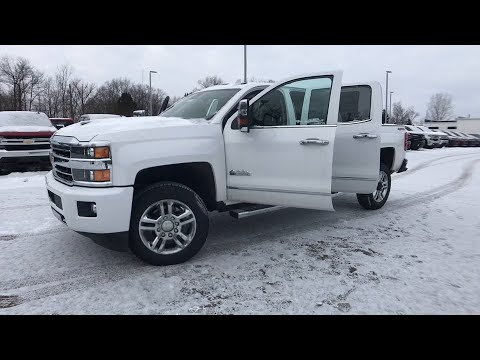 2019 Chevrolet Silverado 2500HD Lake Orion, Rochester, Oxford, Auburn Hills, Clarkston, MI 386019
