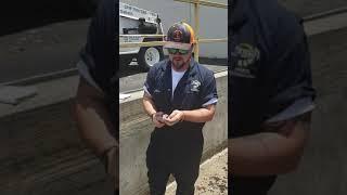 Hydraulic relief valve info