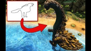 Whatever Dinosaur You Draw, I'll Give to Someone Else |  Risk it For The Biscuit 15 | Ark