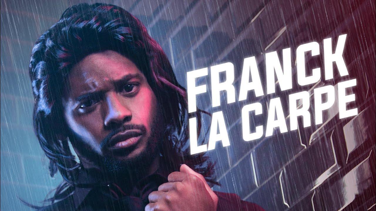 FRANCK LA CARPE / JÉRÉMIE DETHELOT