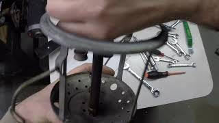 Coleman CL2/288 Lantern Disassembly and Reassembly - Wiggy's