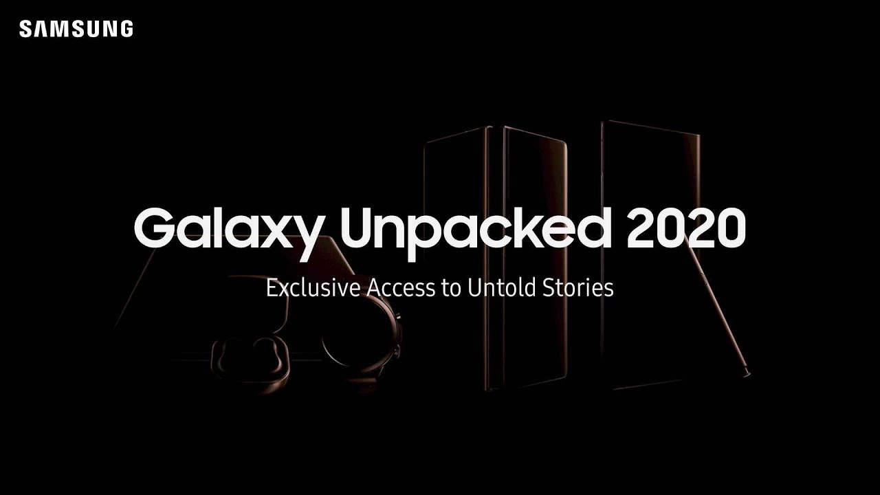 Samsung Indonesia: Galaxy Unpacked
