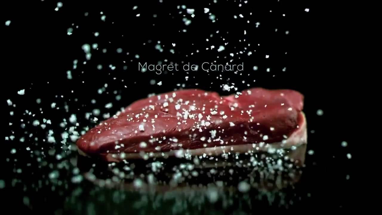 Les secrets de cuisson par le chef philippe etchebest - Cuisson magret de canard ...