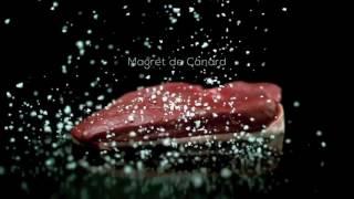 Les Secrets de Cuisson par le Chef Philippe Etchebest - Magret de canard