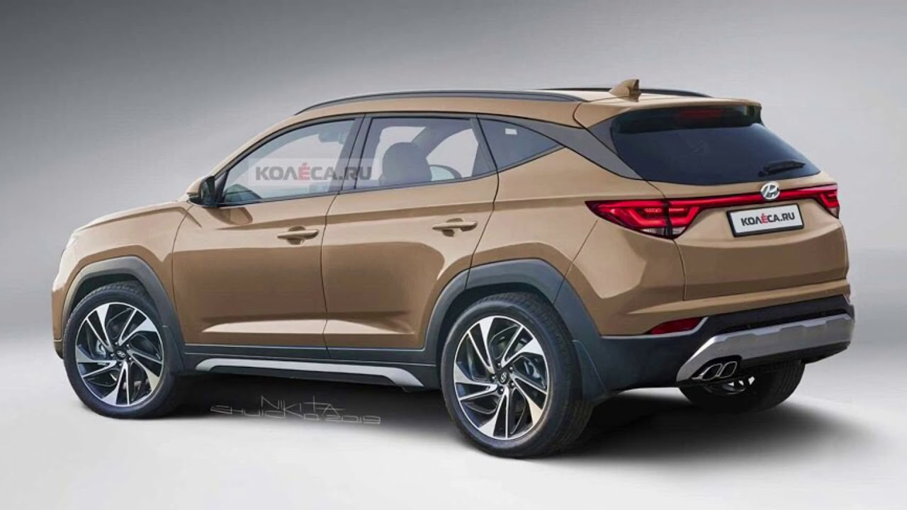 hyundai tucson 2021 - youtube