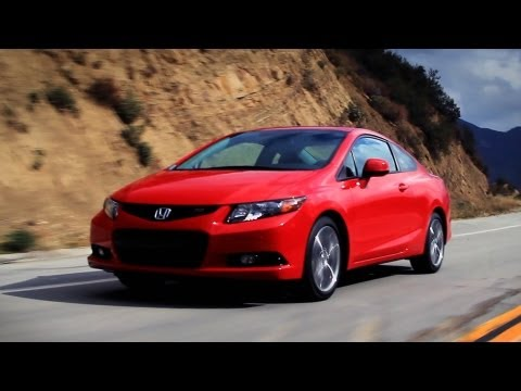 Honda Civic SI Review Everyday Driver