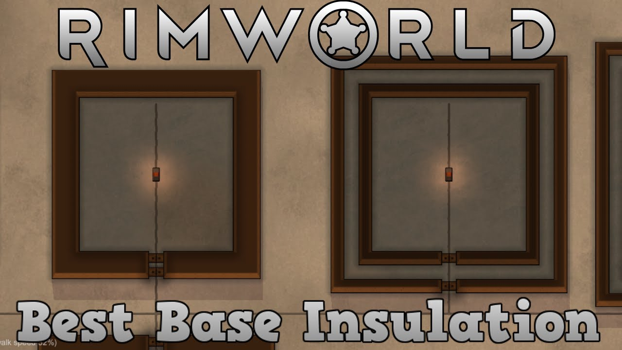 Rimworld Airlock Doors & Everything Is Secured Behind ...