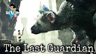 The Last Guardian || Blind Playthrough || PS4