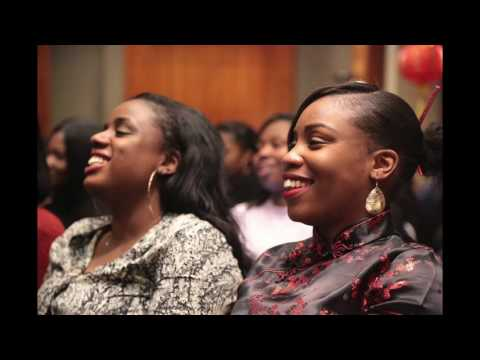 First Love Church London - The Best Place to be THIS Summer (2016!)
