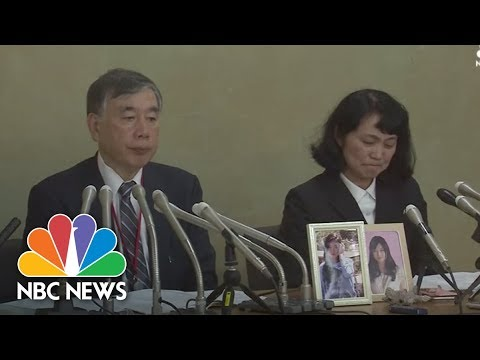 Tearful Mother Of Woman Who Died From Overworking Condemns Corporations | NBC News