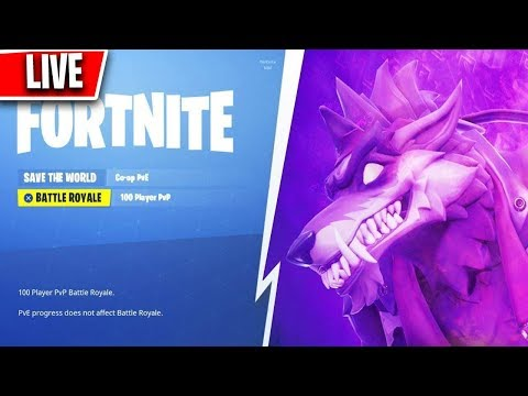 🔴 Fortnite  SEASON 6 DISPONIBILE! NUOVA SEASON 6 BATTLE PASS IN FORTNITE! (FORTNITE BATTLE ROYALE)