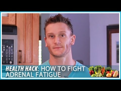 how-to-fight-adrenal-fatigue:-health-hack--thomas-delauer