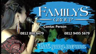 Surya Production - Familys Group - Hati yang merana - Anie Anjani