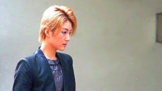 2017.9.25(一部9.28)Filming FLOWER TROUPE IRIMACHI image of Takara...