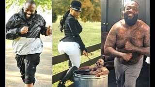 Rick Ross Gets Jacked Without Steroids + Lil' Boosie Gives Haters A Service Announcement + Da Baby D