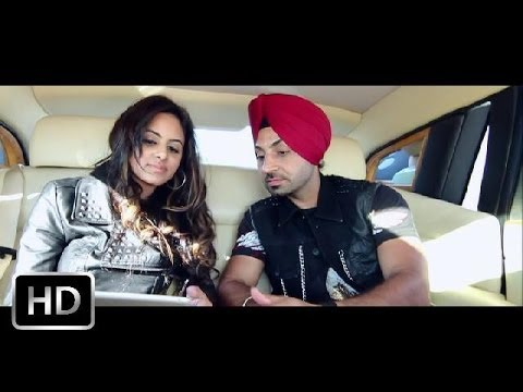 ROYAL SARDAR - OFFICIAL VIDEO - JASSI SOHAL & DJ SANJ