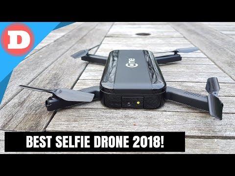 C-me Cme 1080P WiFi FPV GPS Selfie Drone In-Depth Review - Best Selfie Drone 2018!