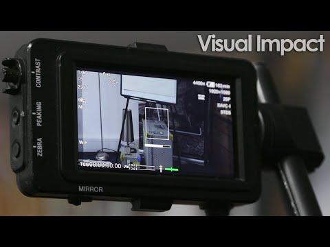 Visual Bytes - 03 Viewfinder Set Up