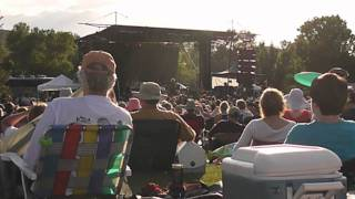 Bruce Hornsby and the Noisemakers with Bela Fleck
