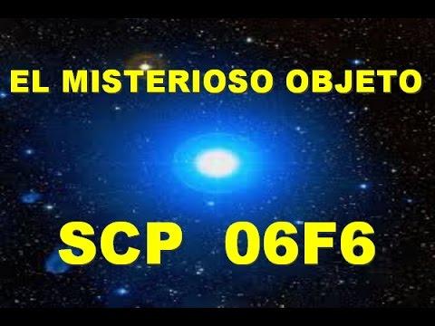 SCP 06F6