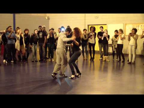 DEMO BACHATA Prince Royce - Incondicional by Mike Caribea & Nadia