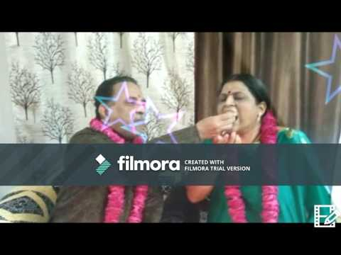 A TRIBUTE TO PROF. SURESH S HONNAPPAGOL ON 58TH BIRTHDAY (21-07-2017)