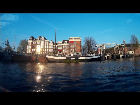 Trip to Amsterdam - Netherlands Travel Tour 2016 - HD 1080p