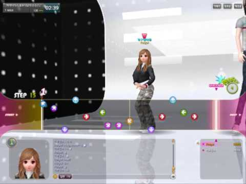 Debut Online Gameplay: Tmax - Paradise (Boys Over Flowers OST)