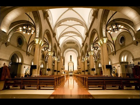 Walls: An Interactive Virtual Tour in Intramuros (Manila Cathedral)